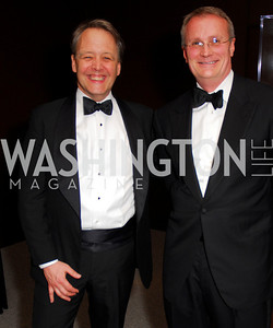 Dickinson Miller, Robert Rea. Freer Sackler Gala 2009. Photos by Kyle Samperton.