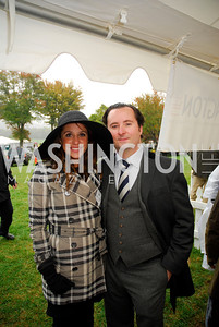 Kyle Samperton,October 17,2009,The Gold Cup,Jacqueline Yahn,Ronan Kelly