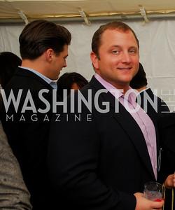 Kyle Samperton,October 17,2009,The Gold Cup,Drew Crowder