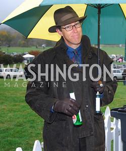 Kyle Samperton,October 17,2009,The Gold Cup.John Heinz