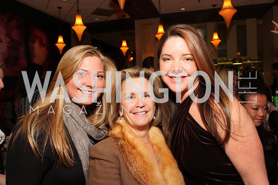 emily schmidt, connie carter, mary amons, Photo by Tony Powell