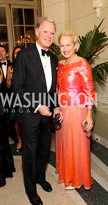 Thomas and Jean Rutherfoord. The Meridian Ball. Meridian International Center. October 2, 2009. photos by Tony Powell