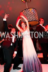 Mattias Sundholm, Beth Larson. The Meridian Ball. Meridian International Center. October 2, 2009. photos by Tony Powell