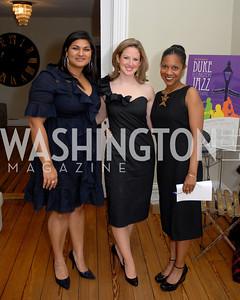 Neena Kumar, Lindsey Williams, Heather Fierce