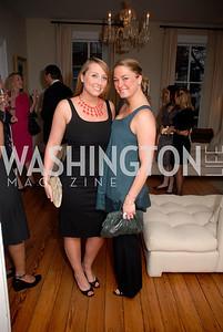 Heather Guay & Heather Halsey