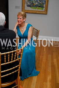 """Nancy Zirkin"". The Phillips Collection Gala. May 15, 2009. Photos by Kyle Samperton."
