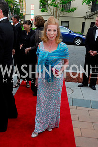 """Patricia Sagon"". The Phillips Collection Gala. May 15, 2009. Photos by Kyle Samperton."