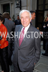 Frank Lautenberg (Photo by Kyle Samperton)