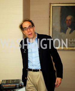 Claude Marx, Photograph by Kyle Samperton