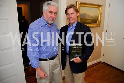 Ed Greelegs, Mike Andrews, Photograph by Kyle Samperton