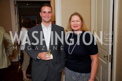 Ben Ourisman, Marion Smith, Photograph by Kyle Samperton