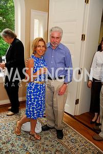 Susan Holia, Ed Greelegs, Photograph by Kyle Samperton