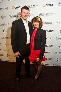 Matt Bressan, Jennifer Mapp,