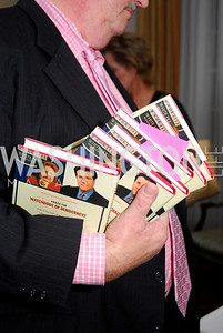Kyle Samperton,October 19,2009,Thomas/Crawford Book Party
