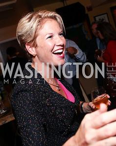 Ashley Davis. Tom Ridge book party at Cafe Milano. September 22, 2009. photos by Tony Powell