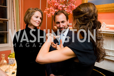 Sarah Zeid, Prince Zeid, Queen Rania