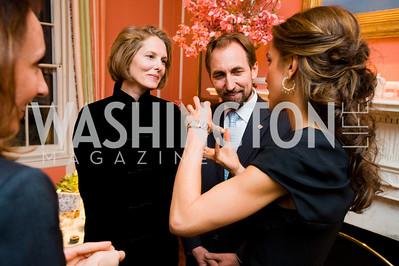 Sarah Zeid, Prince Zeid, Queen Rania, photographer Joseph Allen