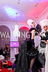 W Hotel Grand Opening. October 8, 2009. photos by Tony Powell