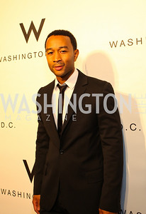 John Legend. W Hotel Grand Opening. October 8, 2009. photos by Tony Powell