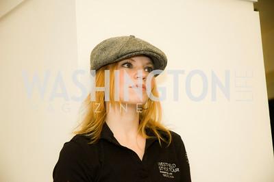 Jenn Cherry. Westfields Event. Montgomery Mall. October 3, 2009. Photos by Betsy Spruill Clarke.