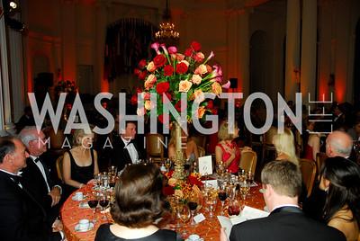 Kyle Samperton,September 12,2009,Opening Night Gala,Washington Opera,