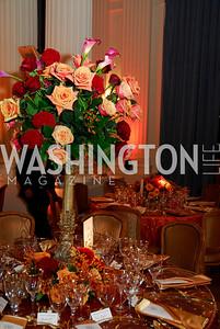 Kyle Samperton,September 12,2009,Opening Night Gala,Washington Opera