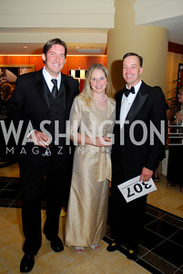 Chris Lambert, Kate Olson, Tim Olson