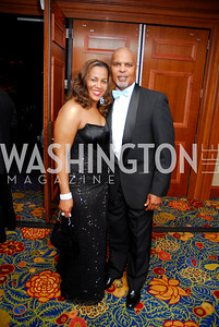 Monique McSween, Luis McSween