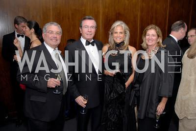 H.P. Goldfield, Paul Stern, Christianne Ricchi,Kristiam Manion,   Photo by Kyle Samperton