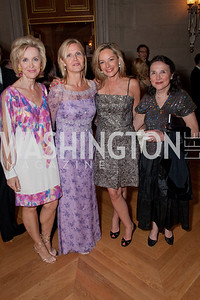 Mary Haft, Bridgette Petersen, Mariella Trager, Iat Trager