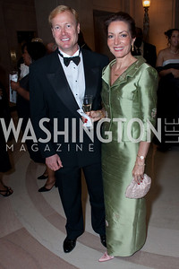 Jeffrey Etling, Maureen Etling