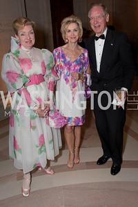 Fran Redmond, Mary Haft,  Gant Redmond
