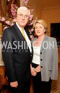 Michael Collins, Marie Collins