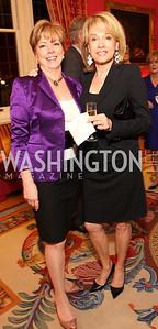 Diane Bruce, Linda Meyer