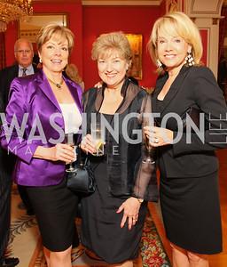 Diane Bruce, Marnell Bruce, Linda Meyer