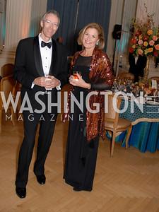 Washington National Opera Opening Night/Lucretia Borgia Cast Party at the Kennedy Center photographer Kyle Samperton
