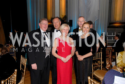 Midwinter Opera Gala at Andrew Mellon Auditorium Photograph by Kyle Samperton
