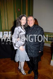Midwinter Opera Gala at Andrew Mellon Auditorium Photograph by Kyle Samperton