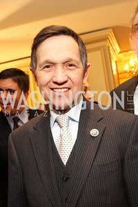 Dennis Kucinich Photo by Tony Powell