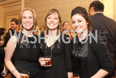 Jessica Brady, Anna Palmer, Elizabeth Brotherton Photo by Tony Powell