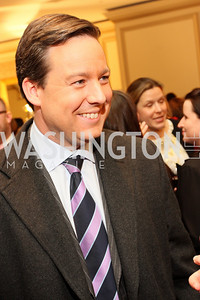 Ed Henry Photo by Tony Powell