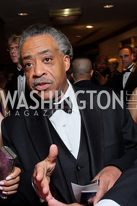 Al Sharpton, photos by Tony Powell