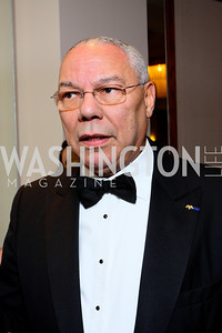 Colin Powell, photos by Tony Powell
