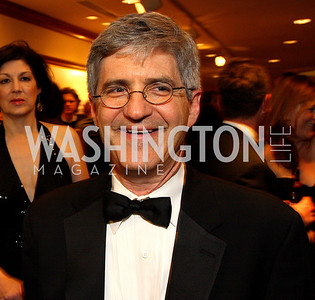 Michael Isikoff, photos by Tony Powell