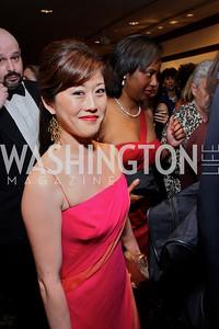 Kristi Yamaguchi, photos by Tony Powell