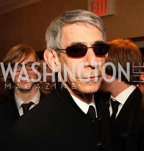 Richard Belzer, photos by Tony Powell