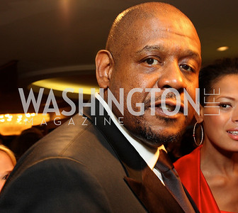 Forest Whitaker, photos by Tony Powell