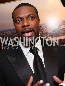 Chris Tucker, photos by Tony Powell