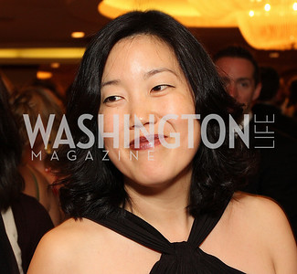 Michelle Rhee, photos by Tony Powell