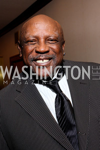 Lou Gossett Jr, photos by Tony Powell